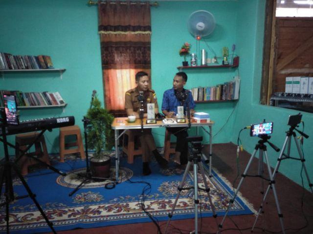 Album DPK Kota Serang